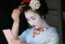 People  / Beautiful cultural photographs of people from around the world