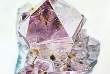 Mineralogy / Earth's finest minerals