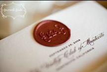Sealing Secrets / Wax Seals and Signets