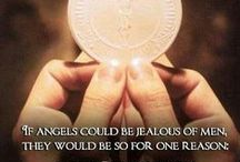 Devoted Catholic / Inspiration for our Faith