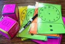 Teach - Math / Don't just teach kids how to count. Teach them what counts most. -Karen Salmansohn.