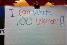 Teach - 100 Days! / It's kind of a big deal.