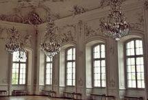 Period Rooms