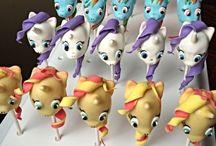 My little pony / Birthday party