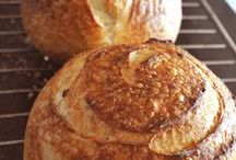 Food - Baking / More savory breads, muffins, etc. (Desserts have their own board!)