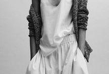 SAHEL wears / Understated luxury