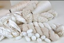 Sericulture / All about Silk Worms and Silk