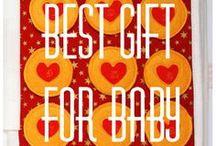New Baby Checklist / New Baby checklist