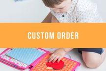 Newborn Gift Ideas / Ideas for new baby, newborn gifts