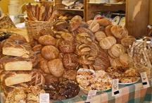 Bread (s) / by Reiko Romero