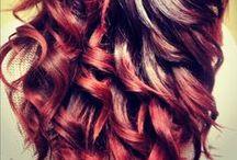Hair Envy / by Jodie Kizziah