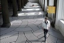 Funky Floors / by rachel marie damiano
