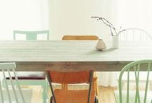 Interiors- simple / by rachel marie damiano