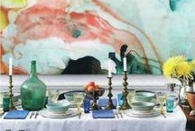 Tabletop / by rachel marie damiano