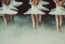 Tiny Dancer / by rachel marie damiano