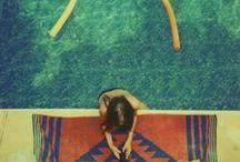 Summer / by rachel marie damiano
