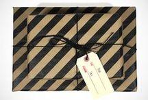 Packaging  / by rachel marie damiano