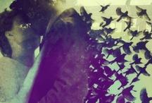 Flotsam & Jetsam / A side order of random. / by Beth