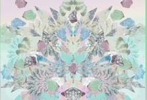 Contemporary Pattern / by Shekina Niko