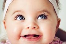 sweet baby / by Ilysha Minor