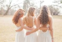 Here Comes The Bride / Special ideas for your special day / by Arbonne