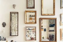 Decor / Ideas for new place / by Aleisha Faggiolli