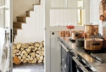 Kitchen / by Blakely Morris