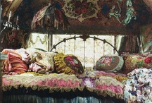 Bedrooms  / by Reiko Romero
