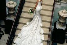 The Wedding Board / by Elena Cullen