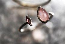 [jewelry] / by Rhianna