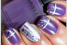 Feed the Addiction / Nails, nails, and nails. Oh my! / by Shelby Wells