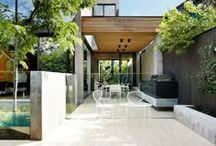 Dreamy Spaces / Interior Designed spaces that inspire me. / by Daydreamer Tam