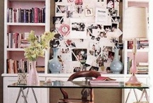 Home office / by Ludimila Pinto