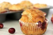 Breads/Rolls/Muffins / by Amanda Chilcote