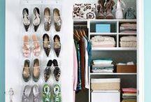 Organize It / by Amanda Chilcote