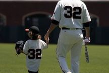 Baseball, mostly GIANTS / Giants win 2012 World Series!! / by Reiko Romero