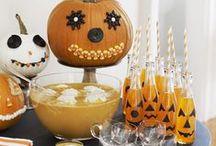 ~Halloween/Fall Food & Decorating~ / by Kaylee Walker