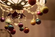 Christmas / by Reiko Romero