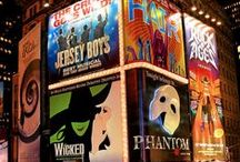 New York State of Mind / Musicals/Plays