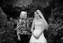 Black & White Wedding Photography  / A collection of black & white wedding photography by Ben Joseph, experienced London wedding photographer.