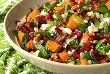 Salads & Sides / by JenRickHJCJ