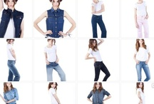 Look Book Denim / by Paula Cahen D'Anvers
