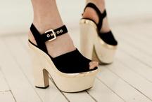 Zapatos Temporada Primavera - Verano 2013 / by Paula Cahen D'Anvers
