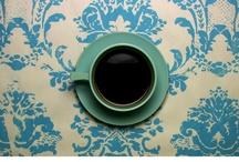 Coffee / by Reiko Romero