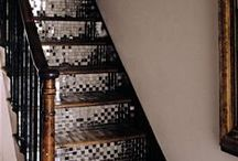 Stairs / by rachel marie damiano