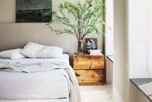 Guest Rooms / by Hawlie Ohe | FabHousewife Blog