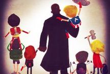Wonderful World of Marvel / All things Avengers and X-Men and Marvel. None of that DC stuff here! / by Shelby Wells