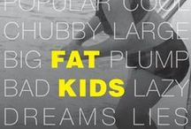 Fat Kids: Truth and Consequences / Fat Kids: Truth and Consequences These are stories of fat kids, former fat kids, and kids who think they are fat. They will make you cry, and then make you think. http://www.FatKidsTheBook.com  / by FAT BOOKS SERIES and other writing