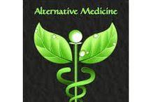 Alternative Medicine and Prevention / by Reiko Romero