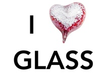 I Love Glass / Here at the Museum we love glass, from hot glassmaking, to glass art, to innovations in glass. What do you love about glass? Share your stories, photos, or favorite object with us on Facebook or Twitter #iloveglass.